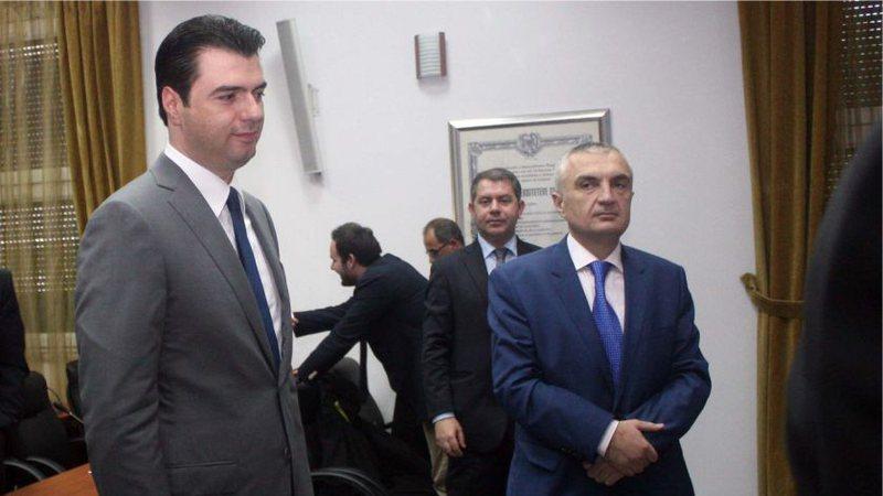 """U zotua se më 2 mars do shpartallojë """"grushtin e shtetit"""", Lulzim Basha i përgjigjet Ilir Metës, zbulon vendimin që ka marrë opozita"""