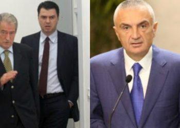 Berisha nis lëvizjet për t'i dorëzuar partinë Metës, presione e kërcënime Bashës të dalë më 2 mars në shesh, kreu i PD asnjë mobilizim në bazë