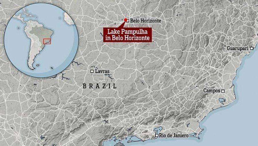 Ndërkohë që bota po përballet me coronavirusin, një tjetër virus misterioz zbulohet në Brazil