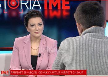 """""""Nuk kam pasur asnjëherë të dashur"""", i riu nga Tirana kërkon nuse, arsyeja i la pa fjalë gjithë teleshikuesit: Unë jam i vetmi që punoj në familje"""
