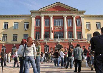 Zbulohet dokumenti! Universiteti i Tiranës 'në ajër' në 2020, parashikon 75 milionë lekë për bileta avioni, zbardhet për çfarë do përdoren fondet