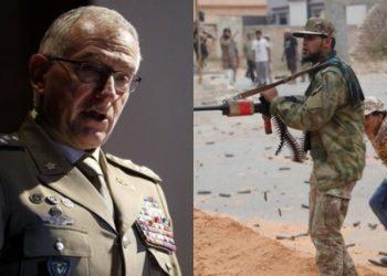 Gjenerali i lartë: Lufta shumë afër Europës