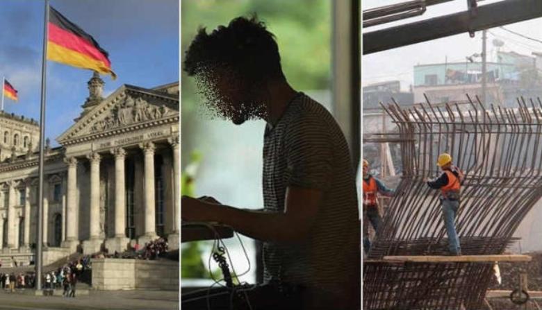 Gjermania nuk ishte ashtu siç ma treguan: 26-vjeçari shqiptar ka një mesazh për të gjithë që duan të shkojnë në Gjermani