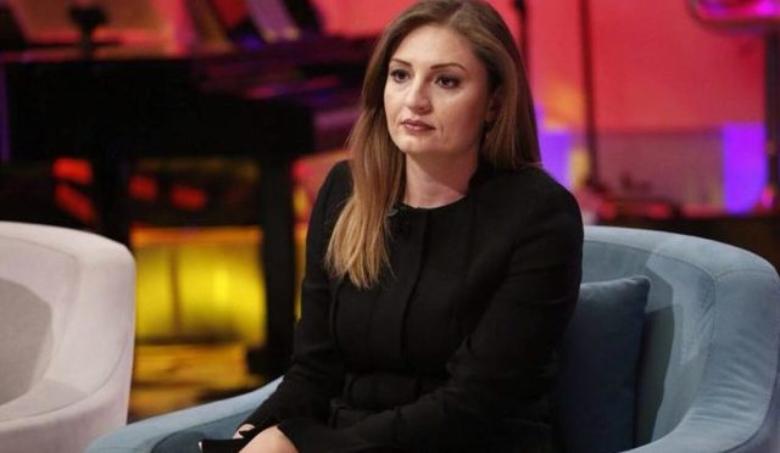 Klajda Gjosha në zi, humb njeriun e saj të shtrenjtë: Shpirti im është lënduar aq shumë saqë nuk di si do arrijë të shërohet (FOTO)