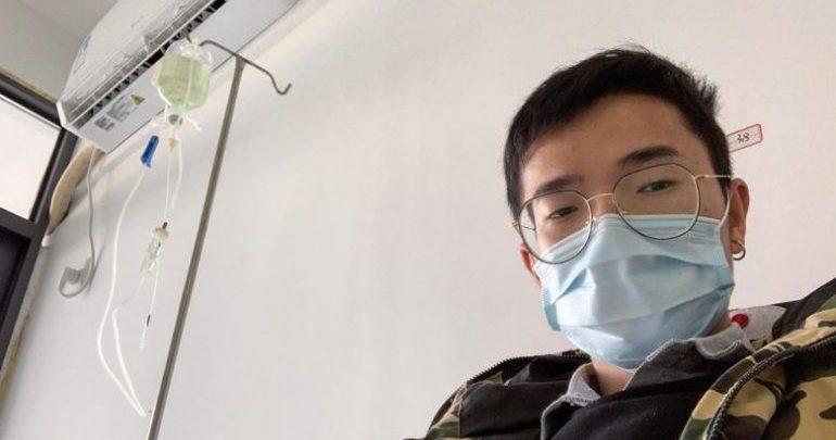 Fitoi betejën me koronavirusin, rrëfehet i riu dhe tregon tmerrin qe kaloi
