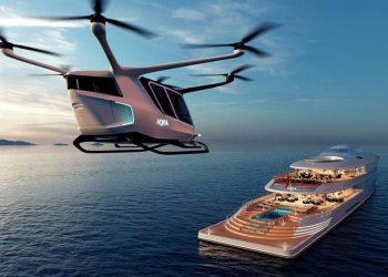 Dhuratë vetes! Bill Gates blen super jahtin e së ardhmes për 645 milionë dollarë (FOTO)