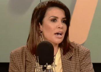 Jonida Maliqi shpreh 'mllefin' e një viti më parë ndaj RTSH-së: Regjisori s'më erdhi, më duhej të dilja nga vetja (VIDEO)