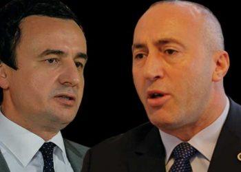 Haradinaj sulmon Kurtin: U tha amerikanëve 'i uli pantallonat'