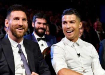 """""""Ideja e çmendur"""" e Juventusit, Messi dhe Ronaldo bashkë në një skuadër, mundësitë reale dhe raporti mes tyre"""