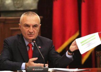 """""""Kam qenë dikur kundër teje"""", nënkryetari i PD Durrës i lutet Ilir Metës"""