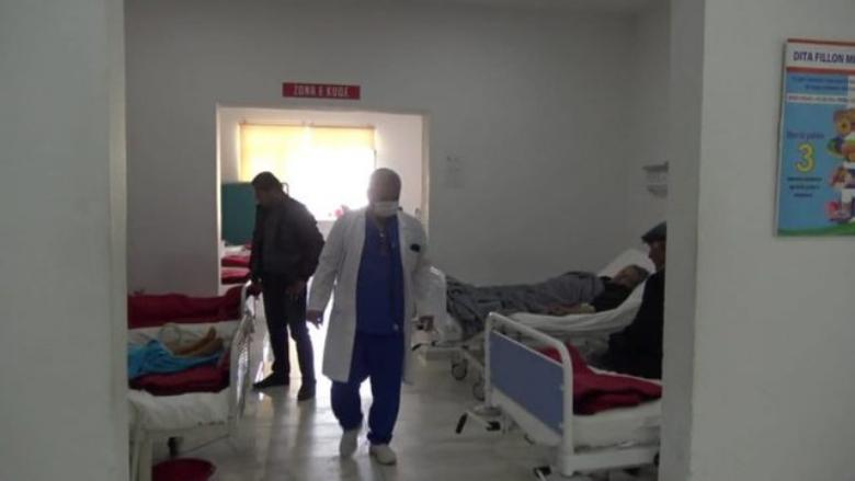U dërgua në gjendje të rëndë me urgjencë në QSUT, ndërron jetë pacienti nga Berati