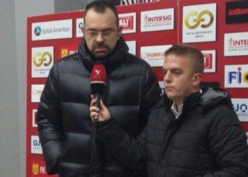 Pas humbjes që pësoi Partizani 5 me 1 nga Tirana, Olsi Rama shpërthen ndaj gjyqtarit