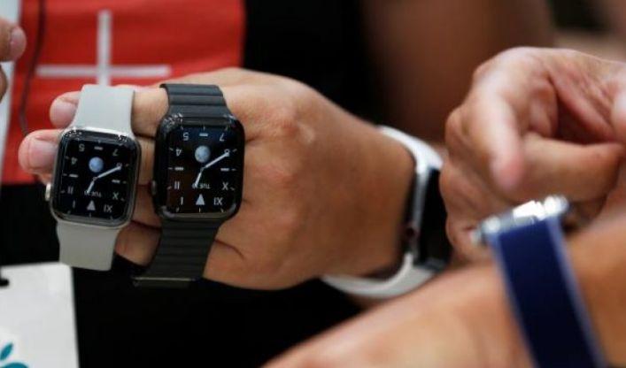 E habitshme, Apple shet më shumë orë se gjithë industria zvicerane e orëve