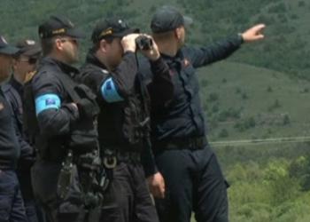 Çfarë po paralajmëron Greqia? Shton përforcimet në kufijtë me Shqipërinë, flet ministri: Do të jenë të paprekshëm