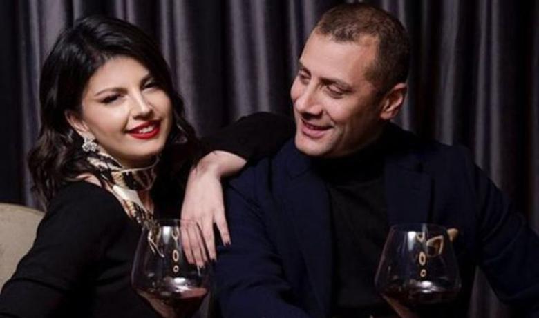 Rudina Dembacaj uron Shën Valentinin me foton romantike me Mark Frrokun, zbulon edhe dhuratën (FOTO)