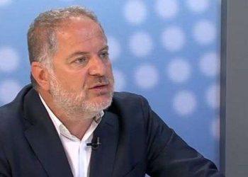 """""""Kush është gazetarja jote e preferuar"""", Baton Haxhiu befason me përgjigjen e tij"""