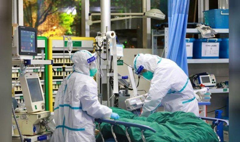 Më në fund një lajm i mirë! Pacientja 'zero' në Greqi shërohet plotësisht