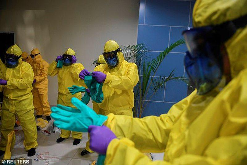 Shokohen shkencëtarët! Kontrollojnë anijen ku kishin qëndruar të infektuarit me koronavirus dhe zbulojnë detajin e frikshëm