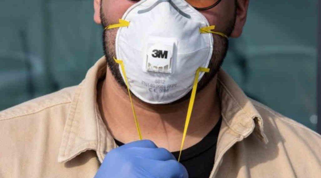 Flet i shëruari nga koronavirusi në Kosovë, ka një mesazh për qytetarët