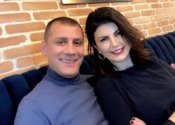 Rudina Dembacaj nuk lë gjë pa thënë për ish-deputetin Mark Frrokun, flet edhe për dasmën e tyre