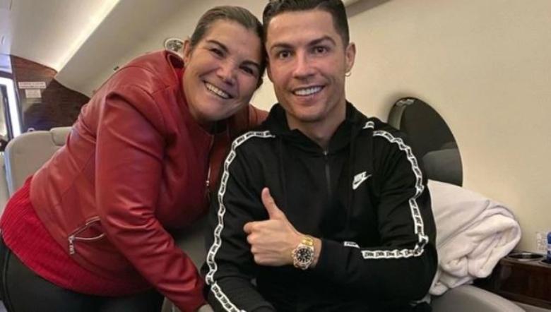 Momente dramatike për Ronaldon, nëna e portugezit dërgohet me urgjencë në spital