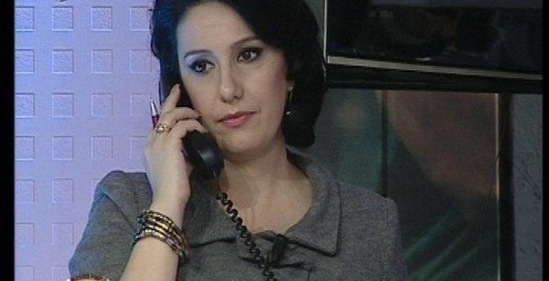 Plas sherri! Aida Shtino i kthehet ashpër Arbana Osmanit: Asnjë pikë etike s'keni