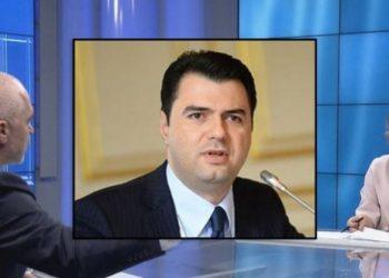 Eni Vasili publikon mesazhin që nxjerr blof Lulzim Bashën (FOTO)