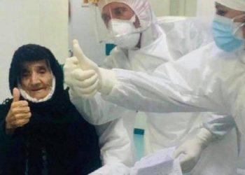 Ndodh mrekullia për 80-vjeçaren nga Durrësi që ishte infektuar me COVID-19, Rama jep lajmin e mirë