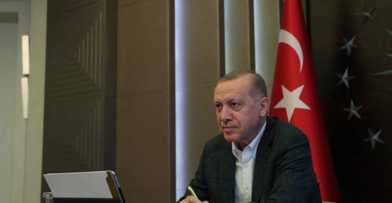 Po ndihmojmë vendet e goditura, Erdogan jep premtimin: Ja për sa ditë Turqia do ta mposhtë koronavirusin