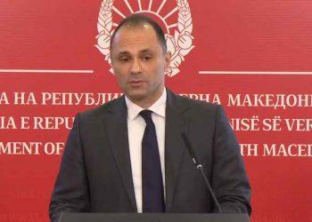 """Dibra """"Wuhani"""" i Maqedonisë, edhe 5 raste të reja me koronavirus, shkon në 18 numri i përgjithshëm"""
