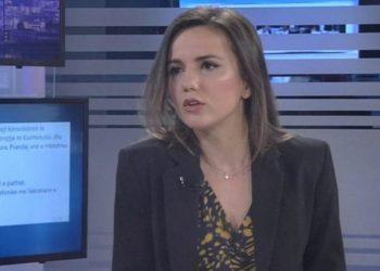 Nesër tryeza e radhës për Zgjedhoren, Rudina Hajdari zbulon 3 propozimet