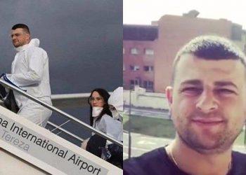 Shkoi në Itali për të ndihmuar, infermieri shqiptar tregon tmerrin: Pacientët janë të panumërt, vijnë pa fund helikopterë dhe ambulanca
