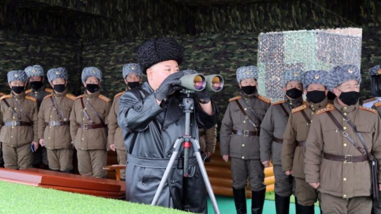 Covid-19! Koreja e Veriut: Kemi gjetur kurën për sëmundjet virale