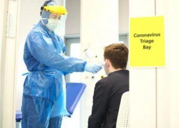 Rrëfimi i pacientit: Ja si ndjehesh kur ke koronavirus