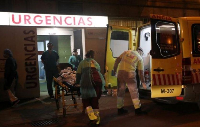 Spanja zgjat emergjencën deri më 12 prill, përkeqësohet kriza e koronavirusit