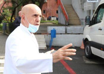 Pipero jep lajmin e mirë: Epidemia do dobësohet javën e parë të prillit