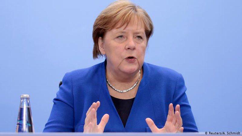 Koronavirusi, Angela Merkel lëshon thirrjen e fuqishme: Si asnjëherë më parë