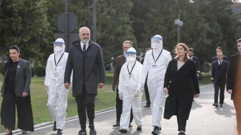 Mjekja shqiptare që shkoi në Itali: Jam caktuar në zonën më të prekur, mezi po pres që të filloj