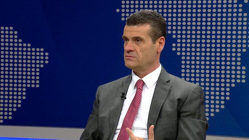 Ilir Meta kërkon t'i marrë postin Lulzim Bashës? Astrit Patozi befason me deklaratën