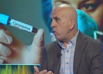 Mjeku Pipero: Unë mendoj personalisht që koronavirusi duhet të ketë hyrë në Shqipëri