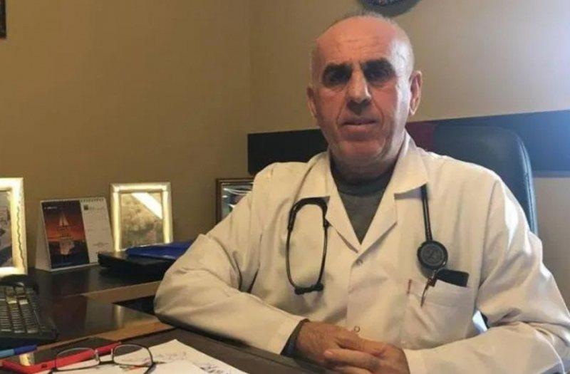 Nga shfaqja e simptomave deri tek analizat, flet mjeku i njohur: Si u zbulua pacienti i parë me koronavirus në Shqipëri