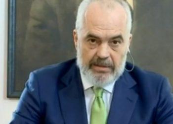 """""""Nëse shkelen kornizat mund të gjendemi njësoj si Italia"""", kryeministri Rama ngre alarmin ndaj koronavirusit"""