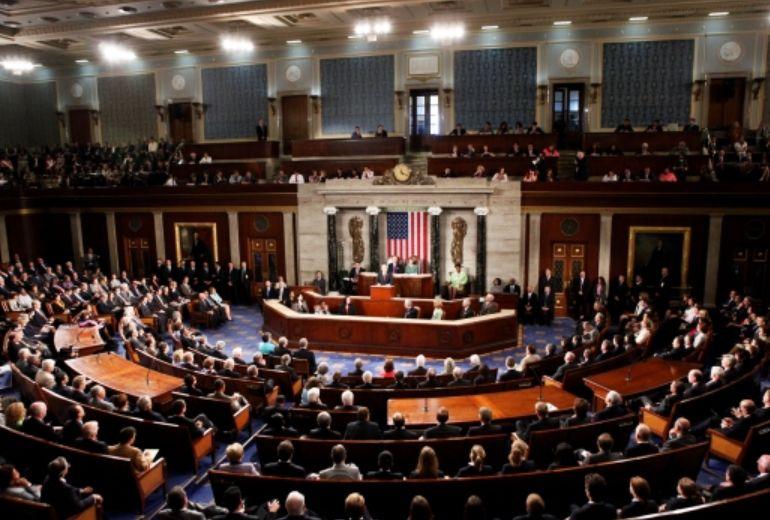 2 trilionë dollarë, senati amerikan miraton projektligjin historik për COVID-19