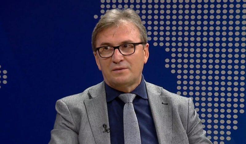 Shefi i Urgjencës Kombëtare i infektuar me koronavirus, ja çfarë tha Skënder Brataj dy janë më parë për veten e tij (VIDEO)