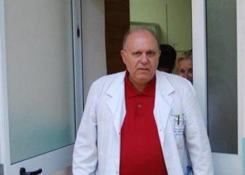 Mjeku Tritan Kalo jep lajmin e mirë: Shumë shpejt do dalin nga spitali edhe shumë pacientë