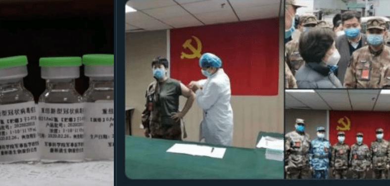 Nga Wuhani vjen vaksina kundër koronavirusit, testohet tek njeriu, del efikase