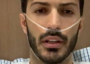 """""""Mos e merrni si shaka, sepse mund të jetë shumë vonë"""", modeli shqiptar që jeton në Kinë tregon përjetimin e trishtë në spital"""