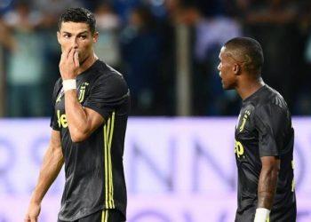 S'është Ronaldo, Douglas Costa zbulon bashkëlojtarin më të fortë te Juventusi