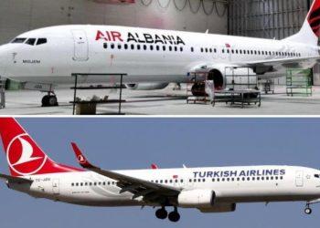 """Air Albania """"çon në shtëpi"""" dhjetra shtetas europianë, Brukseli preket nga solidariteti shqiptar"""