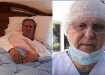 Adriatik Alimadhi futet në oksigjen, mjeku Tritan Kalo jep detajet e fundit si është gjendja e deputetit